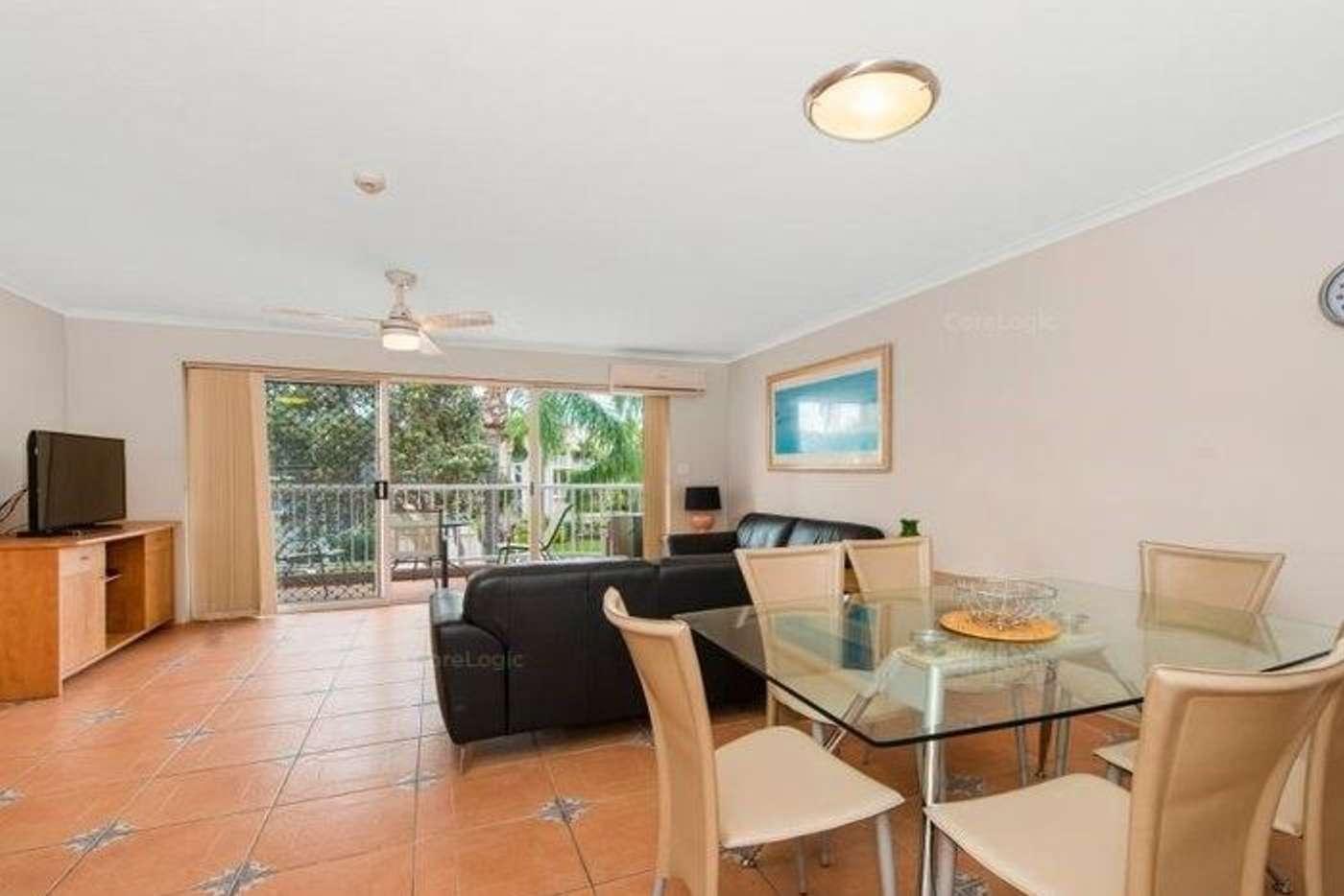 Fifth view of Homely unit listing, 21/36 Australia Avenue, Broadbeach QLD 4218