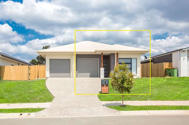 1/20 Cahill Crescent, Collingwood Park QLD 4301