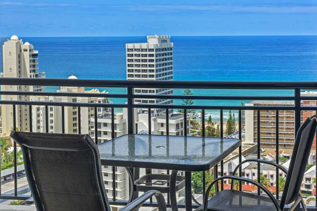 3205/23 Ferny Avenue, Surfers Paradise QLD 4217