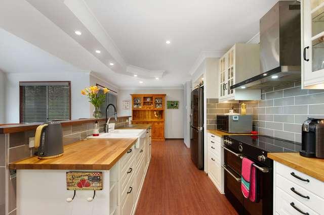 303 Wongawallan Drive, Wongawallan QLD 4210
