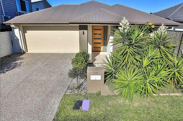 35 Windjana Crescent, Fitzgibbon QLD 4018