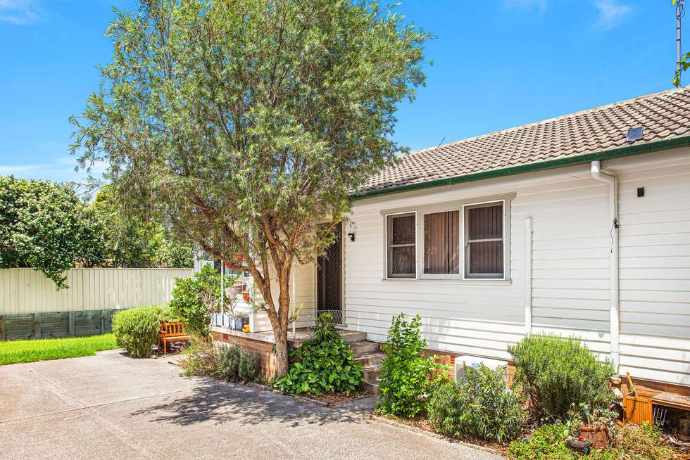 Second view of Homely unit listing, 3/11 Robsons Road, Keiraville NSW 2500