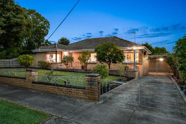 16 Bellevue Court, Mulgrave VIC 3170