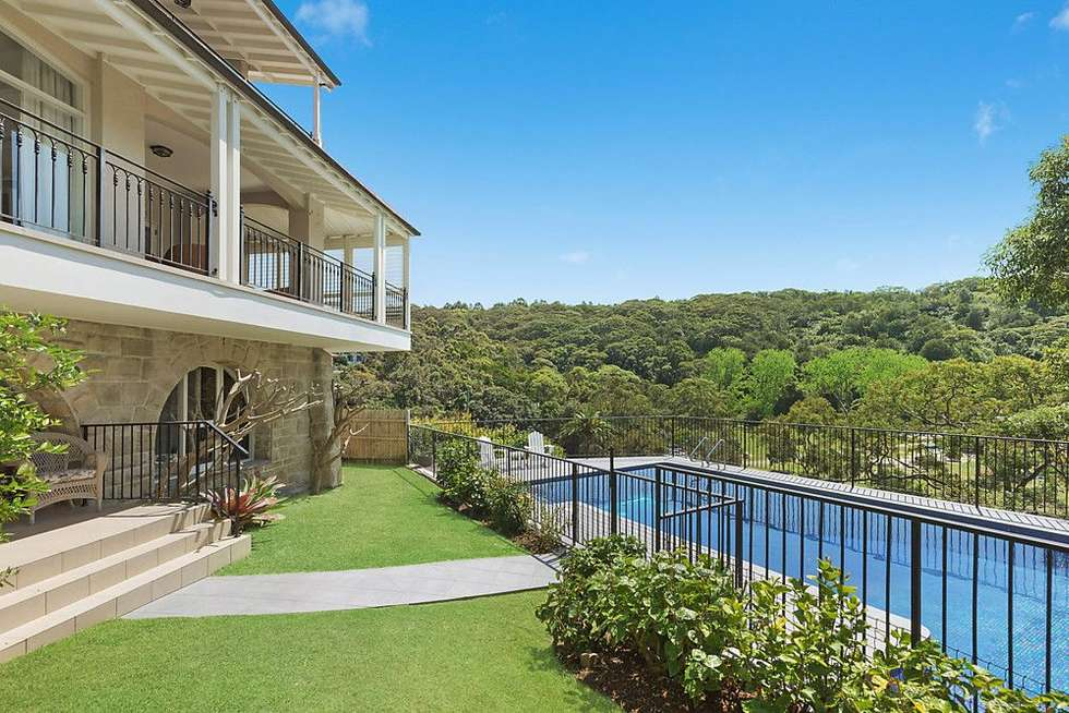 Third view of Homely house listing, 13 Morella Road, Mosman NSW 2088