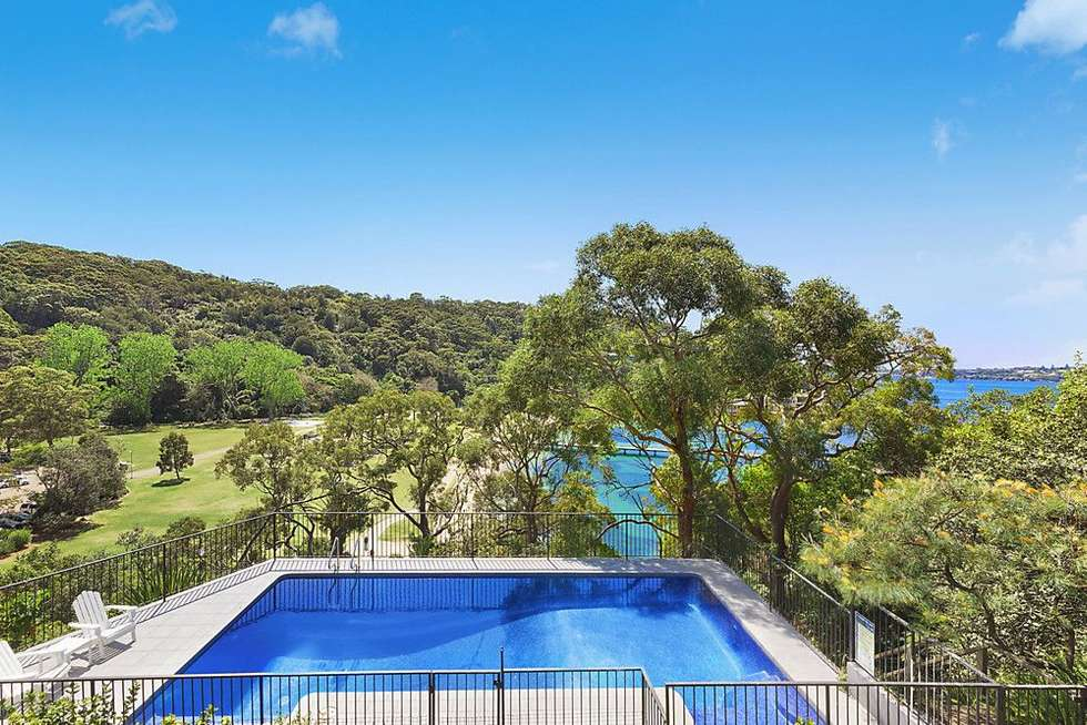 Fourth view of Homely house listing, 13 Morella Road, Mosman NSW 2088