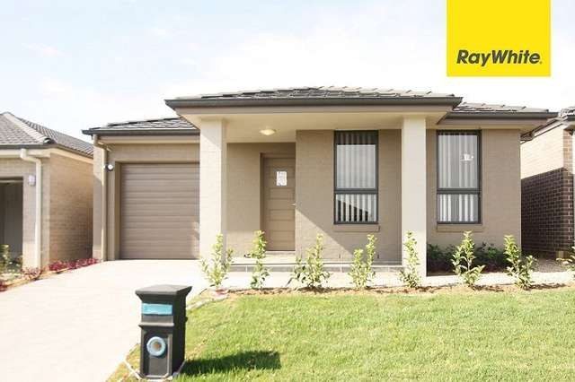 14 Booth Street, Gregory Hills NSW 2557
