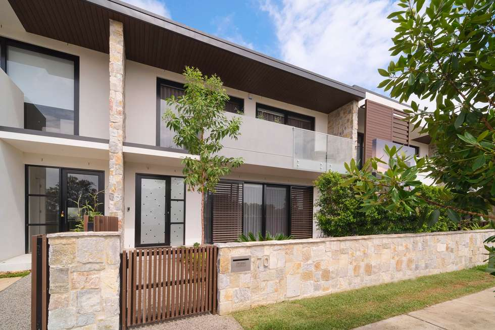 Third view of Homely townhouse listing, 70 Trinity Point Drive, Morisset Park NSW 2264