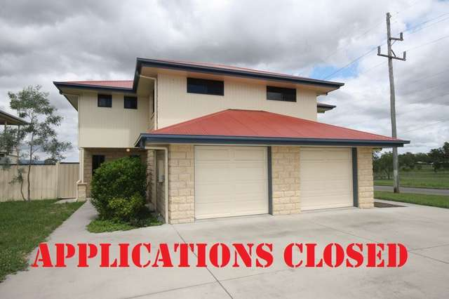 A/2 Harcla Close, Biloela QLD 4715