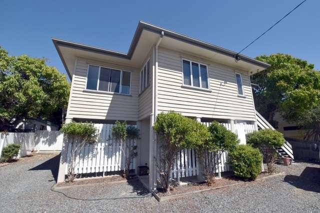 5A Palmer Street, Barney Point QLD 4680