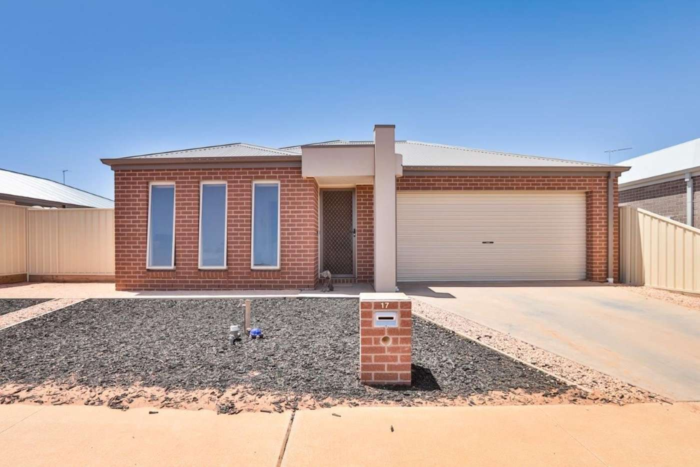 Main view of Homely house listing, 17 Midtown Drive, Mildura VIC 3500