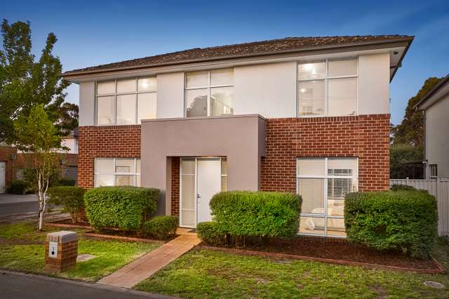 1 Unley Place, Mulgrave VIC 3170