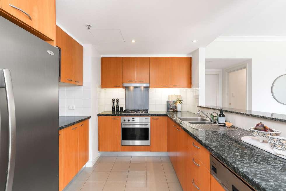 Fourth view of Homely apartment listing, 1701/281 Elizabeth Street, Sydney NSW 2000