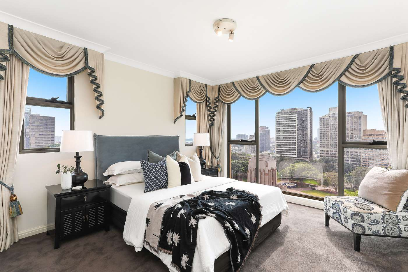 Sixth view of Homely apartment listing, 1701/281 Elizabeth Street, Sydney NSW 2000