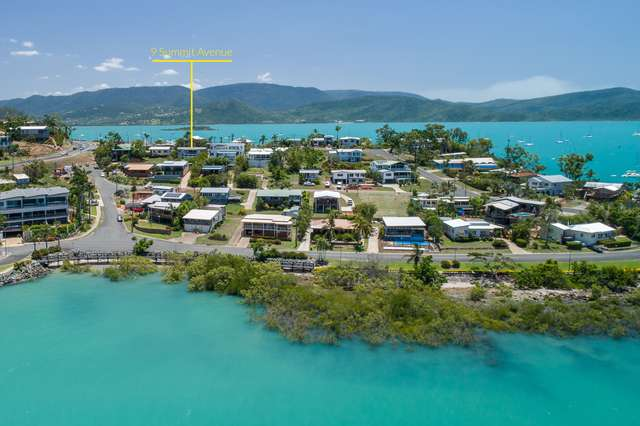 9 Summit Avenue, Airlie Beach QLD 4802