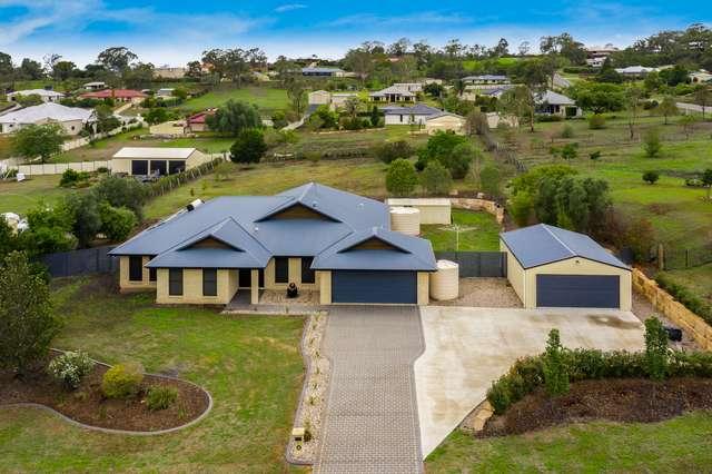 3 Phoebe Court, Cotswold Hills QLD 4350