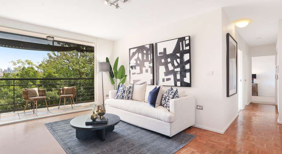 17/52 Darling Point Road