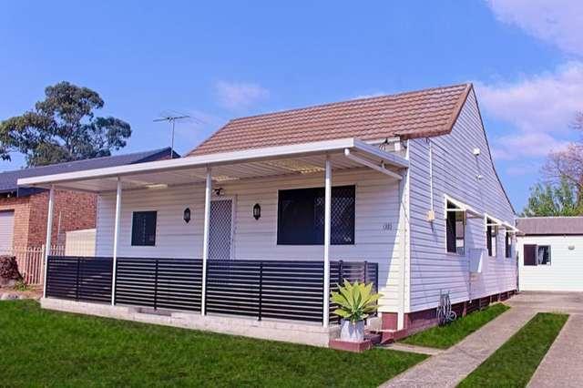 12 Walder Road, Hammondville NSW 2170