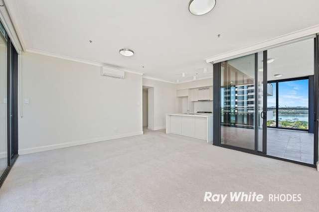 1208/46 Walker Street, Rhodes NSW 2138