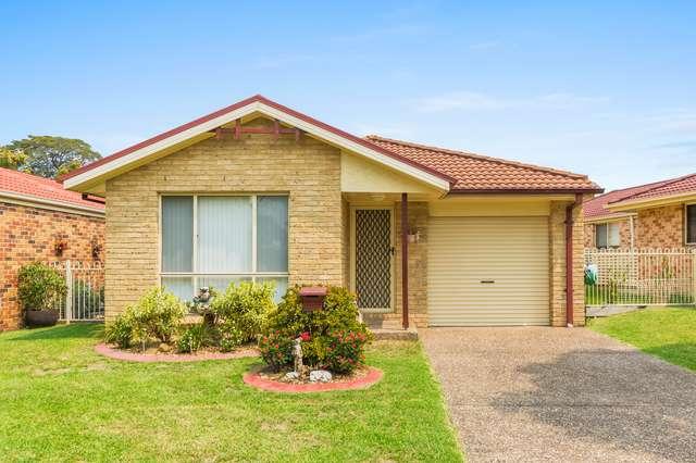 28 Stanthorpe Drive, Kanahooka NSW 2530