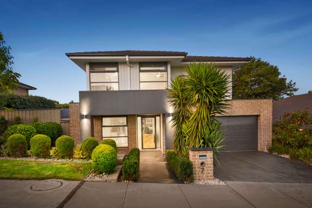 7 Derby Place, Mulgrave VIC 3170
