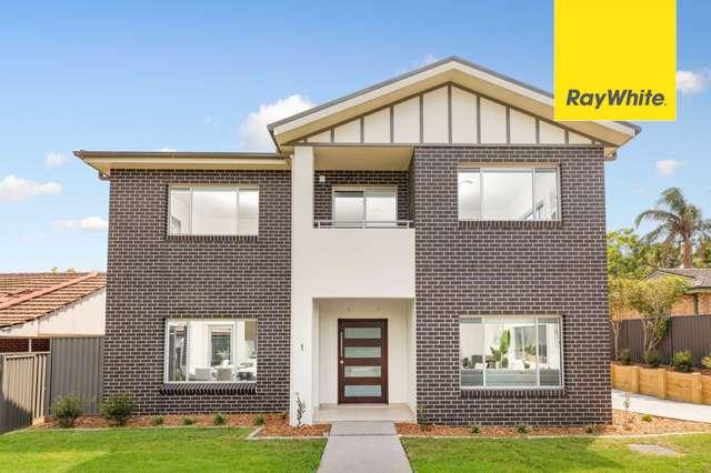 1/19 Deakin Street, West Ryde NSW 2114