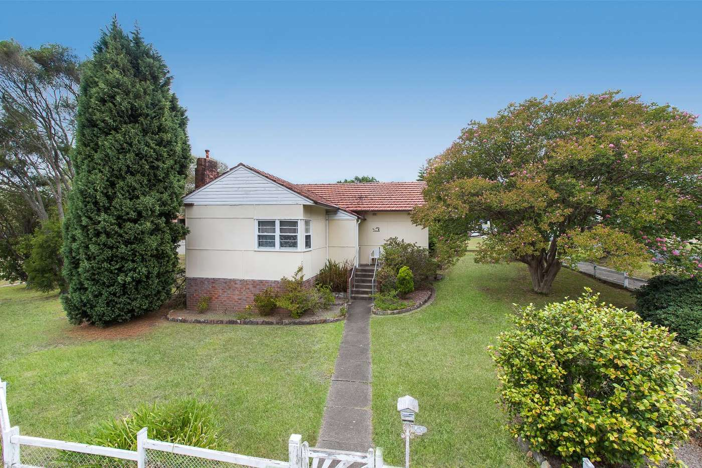 Main view of Homely house listing, 46 Curry Street, Wallsend NSW 2287