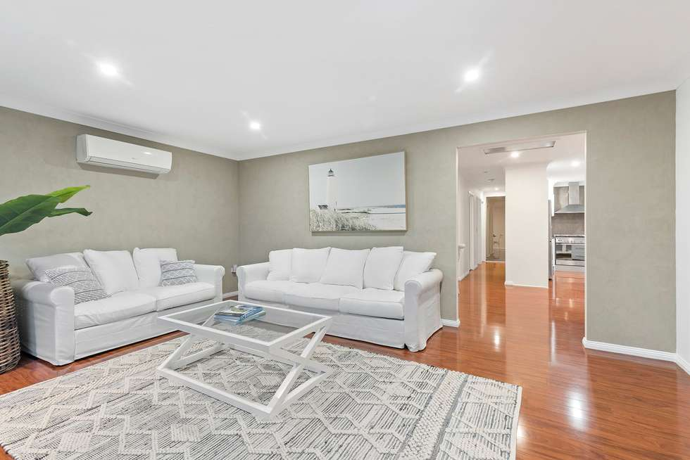 Second view of Homely house listing, 55 Mallawa Drive, Palm Beach QLD 4221