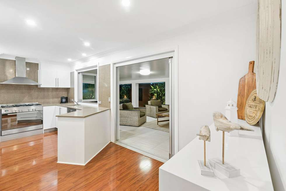 Third view of Homely house listing, 55 Mallawa Drive, Palm Beach QLD 4221