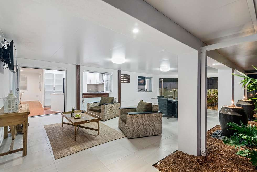 Fourth view of Homely house listing, 55 Mallawa Drive, Palm Beach QLD 4221