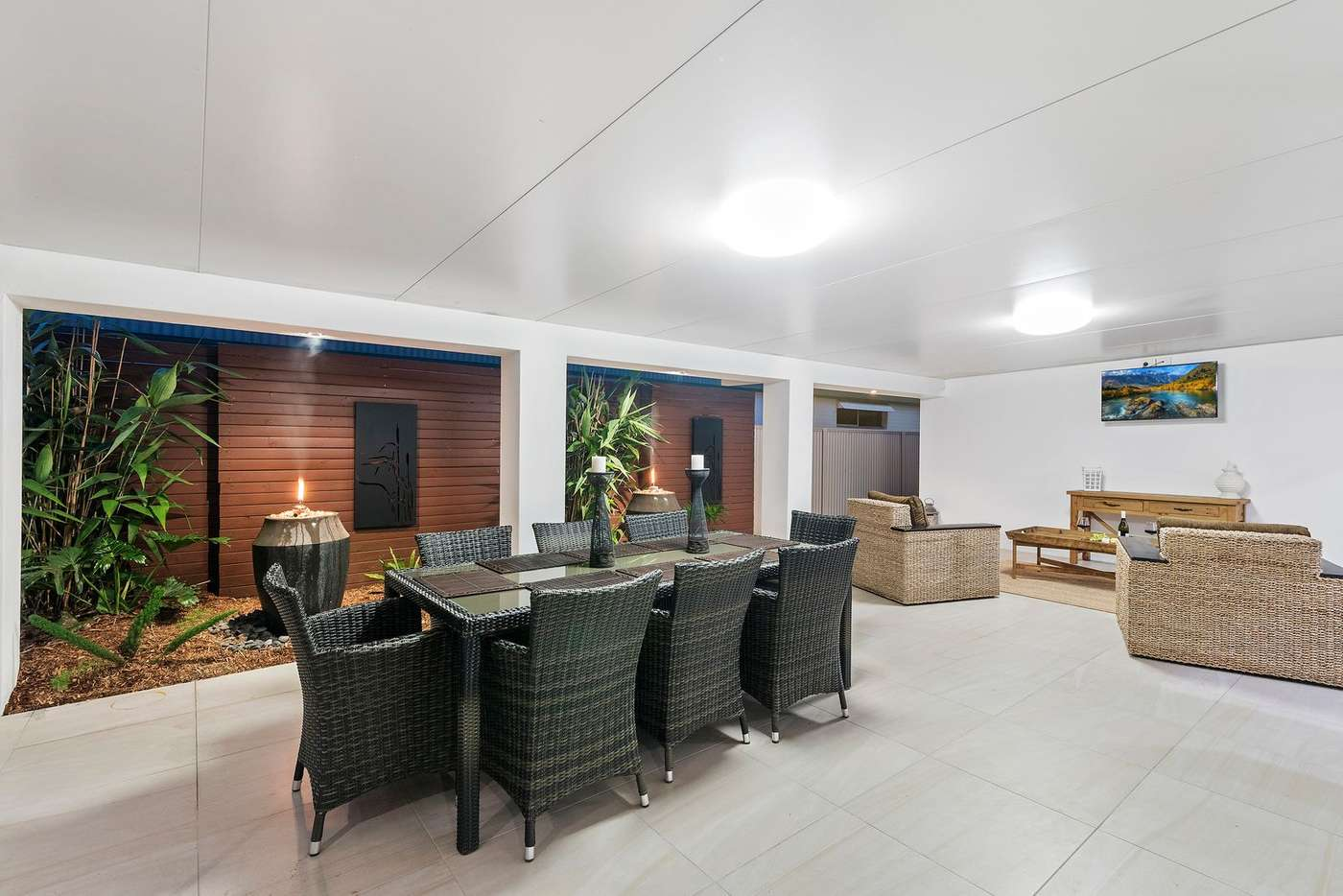 Fifth view of Homely house listing, 55 Mallawa Drive, Palm Beach QLD 4221