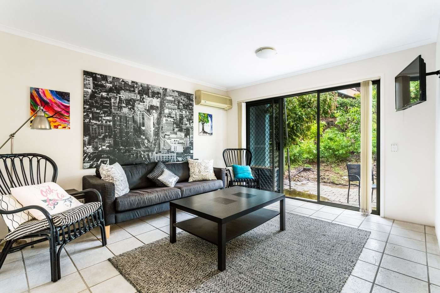 Main view of Homely unit listing, 24/1 University Drive, Robina QLD 4226