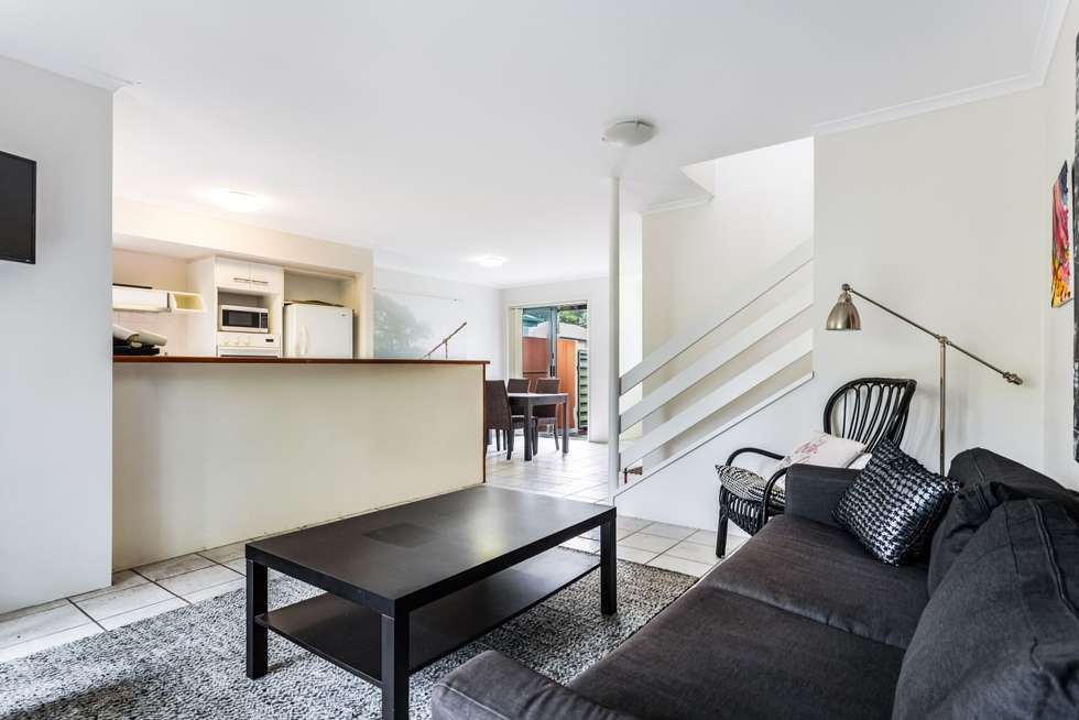 Third view of Homely unit listing, 24/1 University Drive, Robina QLD 4226