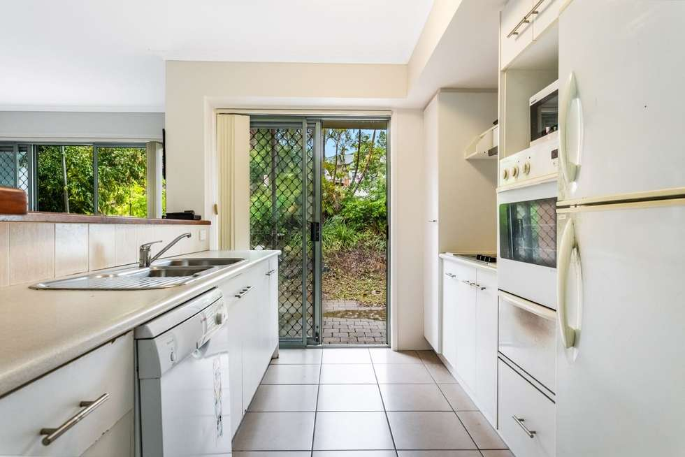 Fourth view of Homely unit listing, 24/1 University Drive, Robina QLD 4226