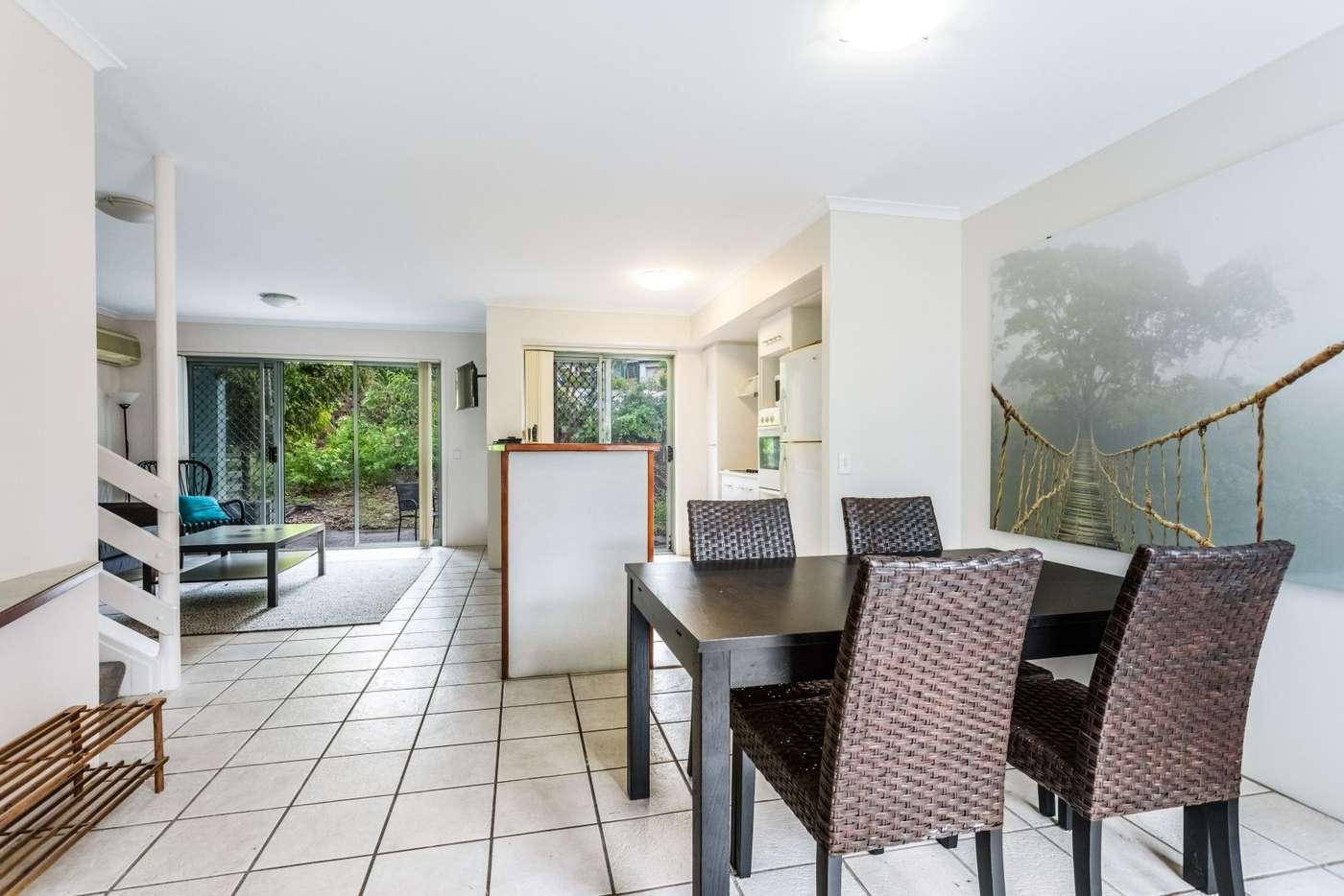Fifth view of Homely unit listing, 24/1 University Drive, Robina QLD 4226