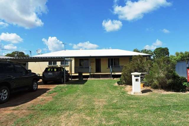 24 Bedford Street, Blackall QLD 4472