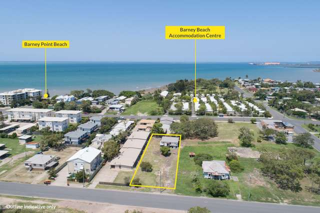 40 Wood Street, Barney Point QLD 4680