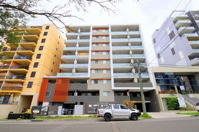 B904/4-6 French Avenue, Bankstown NSW 2200