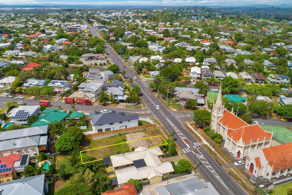 Fourth view of Homely residentialLand listing, 210 Oxley Road, Graceville QLD 4075