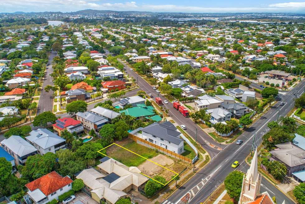 Fifth view of Homely residentialLand listing, 210 Oxley Road, Graceville QLD 4075