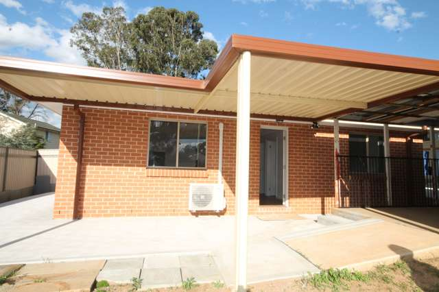 97A South Liverpool Road, Busby NSW 2168