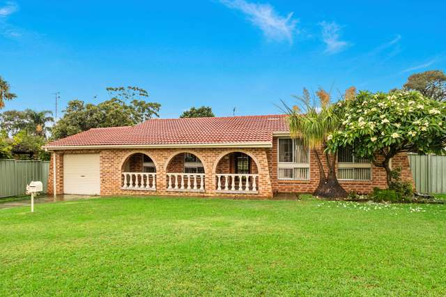 35 Blackbutt Way, Barrack Heights NSW 2528