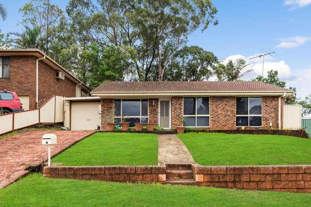 9 Albillo Place, Eschol Park NSW 2558