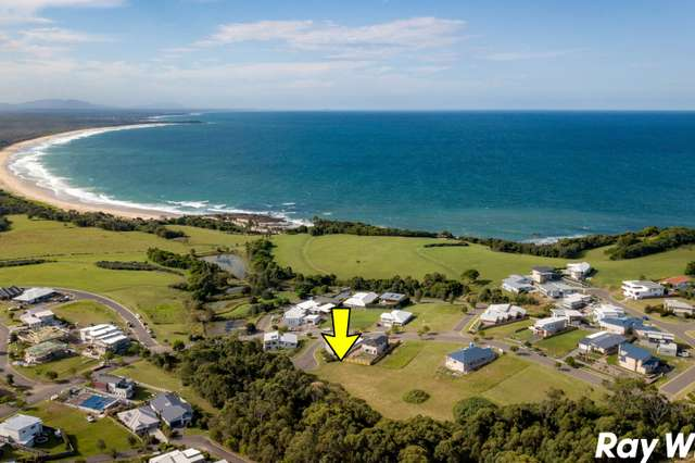 Lot 1 Henley, Red Head NSW 2430