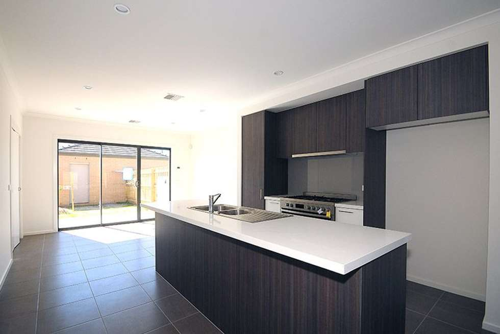 Second view of Homely townhouse listing, 23 Palmyra Street, Keysborough VIC 3173