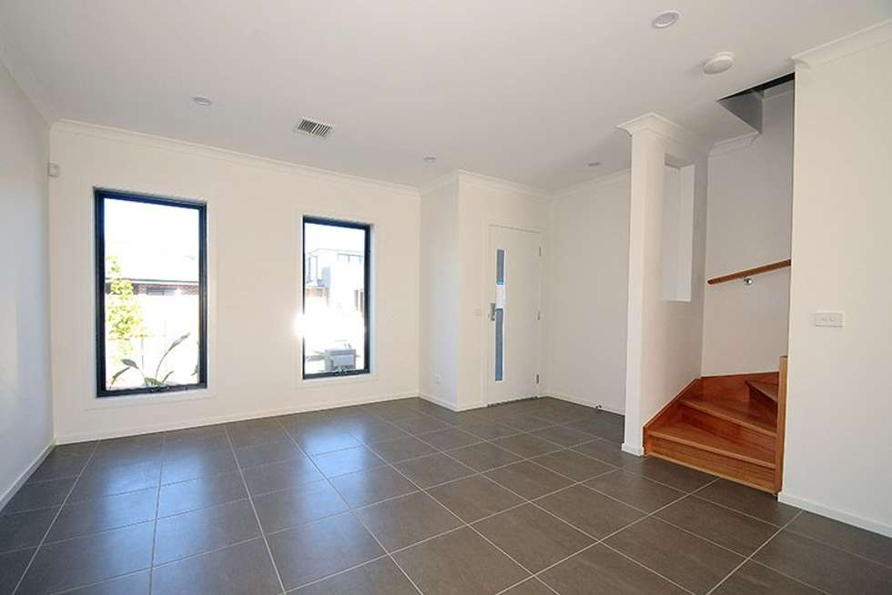 Third view of Homely townhouse listing, 23 Palmyra Street, Keysborough VIC 3173
