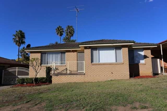 4 Ravenglass Place, Cranebrook NSW 2749