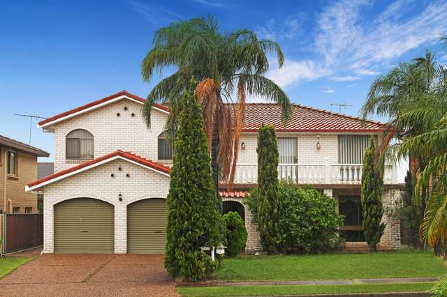 5 Gogol Place, Wetherill Park NSW 2164