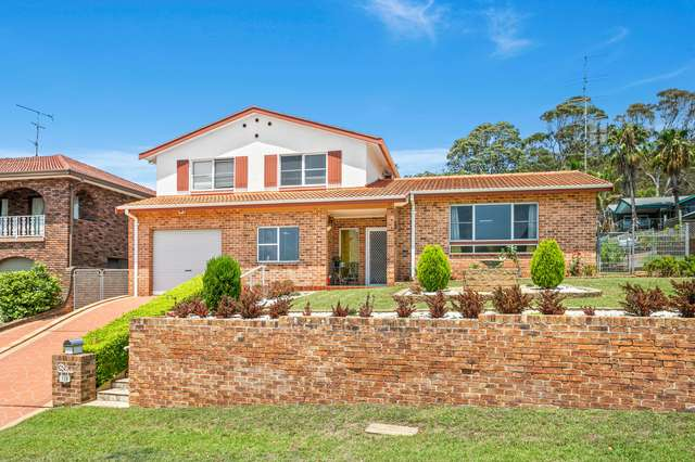 138 Captain Cook Drive, Barrack Heights NSW 2528