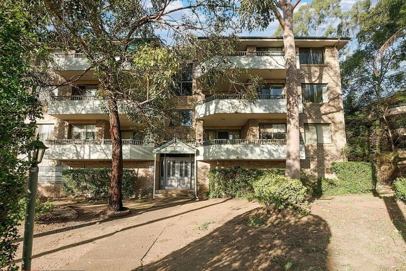 Main view of Homely apartment listing, 6/237 Targo Road, Toongabbie NSW 2146