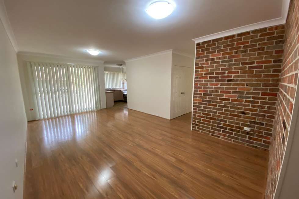 Second view of Homely apartment listing, 6/237 Targo Road, Toongabbie NSW 2146